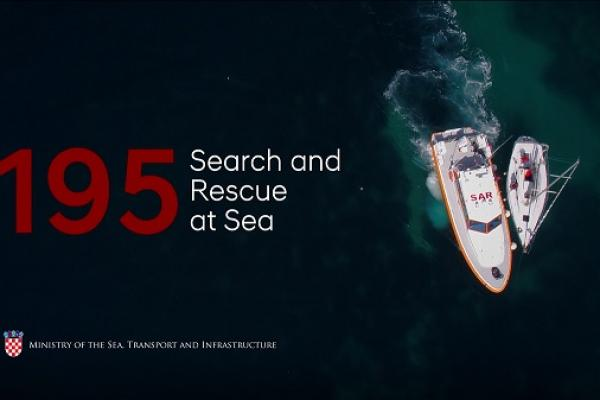 Search and Rescue at Sea